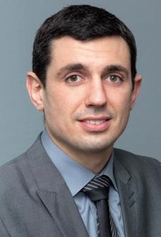Dr Elias Dagher